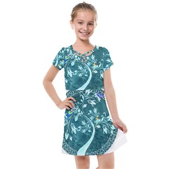 Tag 1763342 1280 Kids  Cross Web Dress by vintage2030