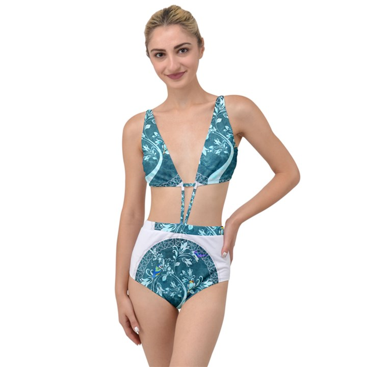 Tag 1763342 1280 Tied Up Two Piece Swimsuit