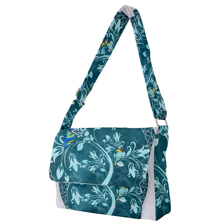 Tag 1763342 1280 Full Print Messenger Bag