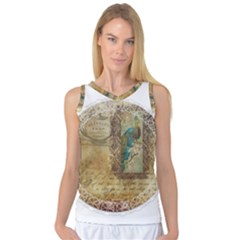 Tag 1763336 1280 Women s Basketball Tank Top