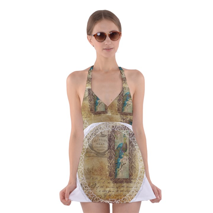 Tag 1763336 1280 Halter Dress Swimsuit