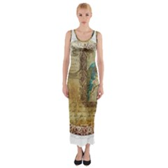 Tag 1763336 1280 Fitted Maxi Dress