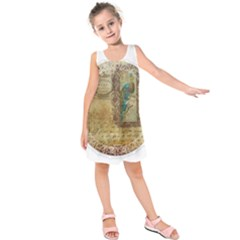 Tag 1763336 1280 Kids  Sleeveless Dress