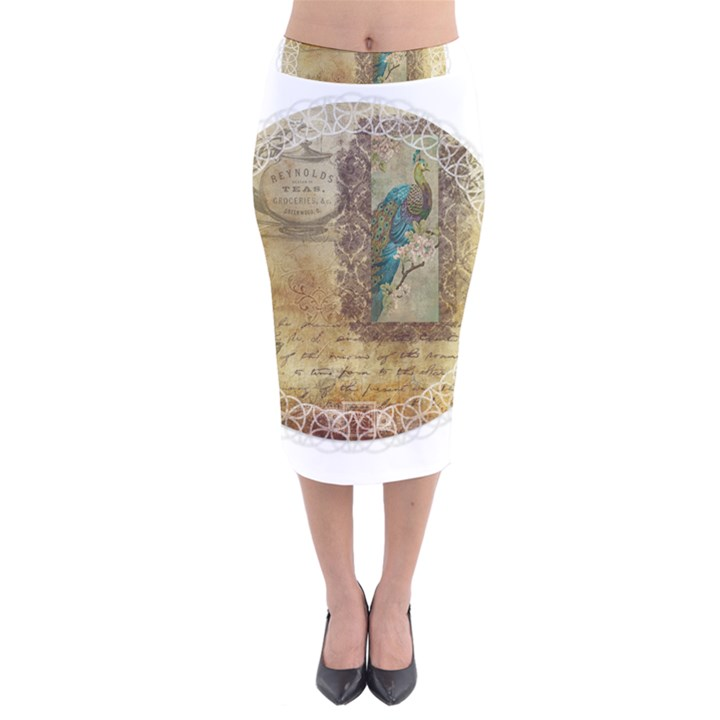 Tag 1763336 1280 Velvet Midi Pencil Skirt