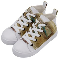 Tag 1763336 1280 Kid s Mid-Top Canvas Sneakers