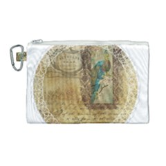 Tag 1763336 1280 Canvas Cosmetic Bag (Large)