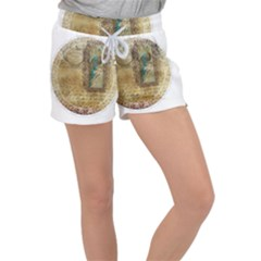 Tag 1763336 1280 Women s Velour Lounge Shorts