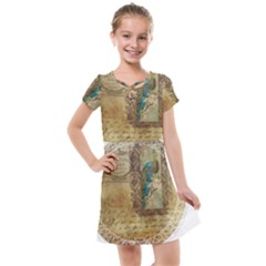 Tag 1763336 1280 Kids  Cross Web Dress by vintage2030