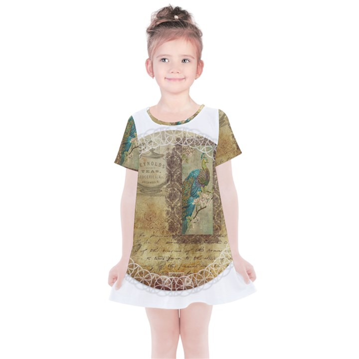 Tag 1763336 1280 Kids  Simple Cotton Dress