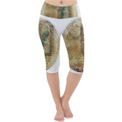 Tag 1763336 1280 Lightweight Velour Cropped Yoga Leggings