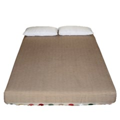 Background 1706649 1920 Fitted Sheet (queen Size)