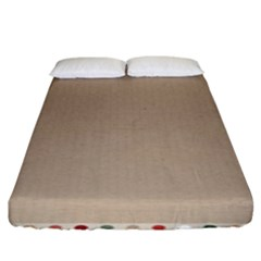 Background 1706649 1920 Fitted Sheet (king Size)