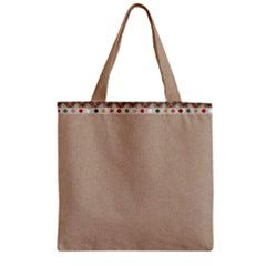 Background 1706649 1920 Zipper Grocery Tote Bag