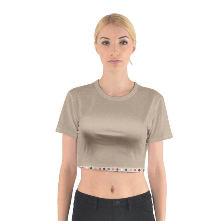 Background 1706649 1920 Cotton Crop Top