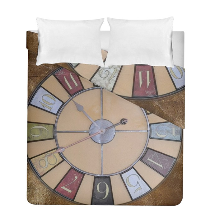 Collage 1706638 1920 Duvet Cover Double Side (Full/ Double Size)