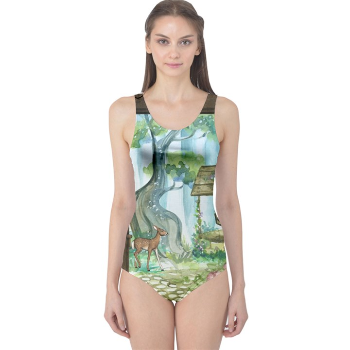 Town 1660349 1280 One Piece Swimsuit