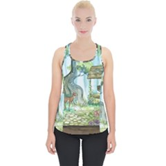 Town 1660349 1280 Piece Up Tank Top