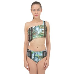 Town 1660349 1280 Spliced Up Two Piece Swimsuit