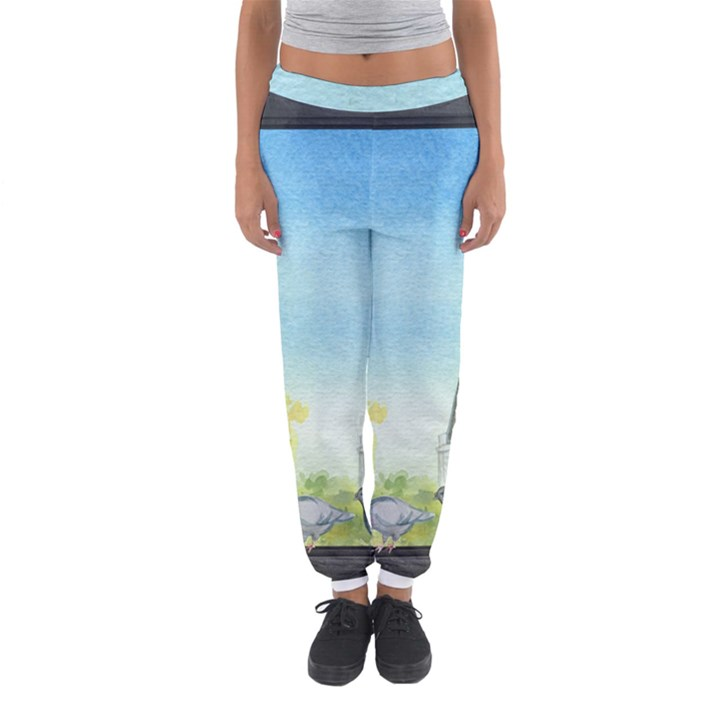 Town 1660455 1920 Women s Jogger Sweatpants