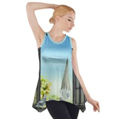 Town 1660455 1920 Side Drop Tank Tunic