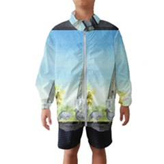 Town 1660455 1920 Windbreaker (kids)