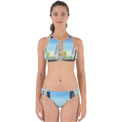 Town 1660455 1920 Perfectly Cut Out Bikini Set