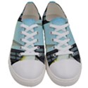 Town 1660455 1920 Women s Low Top Canvas Sneakers View1