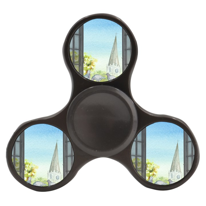 Town 1660455 1920 Finger Spinner