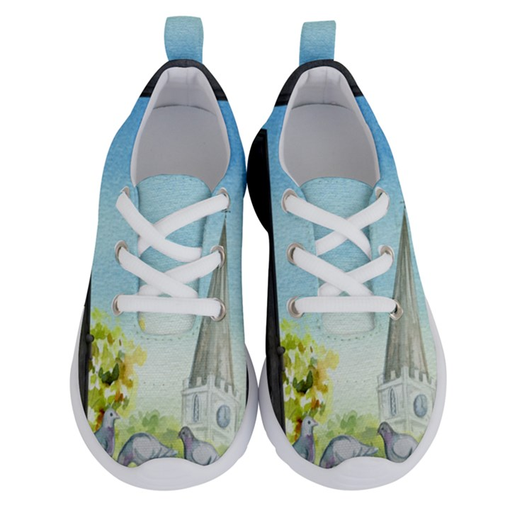 Town 1660455 1920 Running Shoes