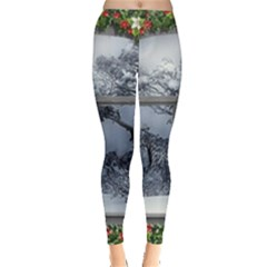 Winter 1660924 1920 Leggings