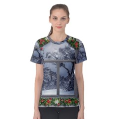 Winter 1660924 1920 Women s Cotton Tee