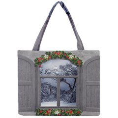 Winter 1660924 1920 Mini Tote Bag