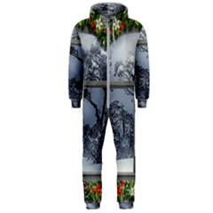 Winter 1660924 1920 Hooded Jumpsuit (Men)