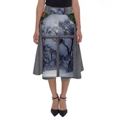 Winter 1660924 1920 Perfect Length Midi Skirt