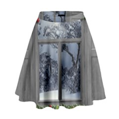 Winter 1660924 1920 High Waist Skirt