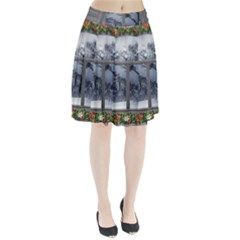 Winter 1660924 1920 Pleated Skirt