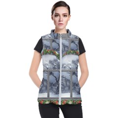 Winter 1660924 1920 Women s Puffer Vest
