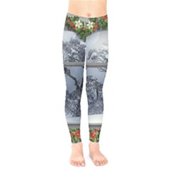 Winter 1660924 1920 Kids  Legging