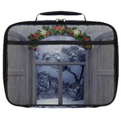 Winter 1660924 1920 Full Print Lunch Bag