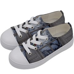 Winter 1660924 1920 Kids  Low Top Canvas Sneakers