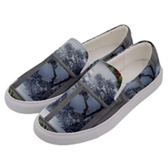 Winter 1660924 1920 Men s Canvas Slip Ons