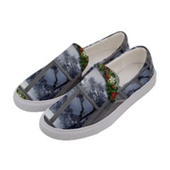 Winter 1660924 1920 Women s Canvas Slip Ons