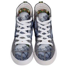 Winter 1660924 1920 Men s Hi Top Skate Sneakers