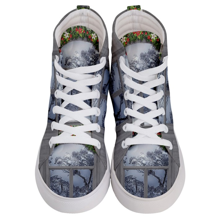 Winter 1660924 1920 Men s Hi-Top Skate Sneakers