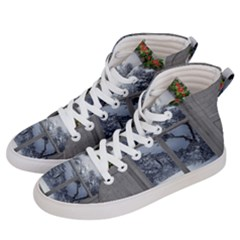 Winter 1660924 1920 Women s Hi Top Skate Sneakers by vintage2030
