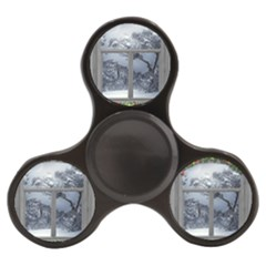 Winter 1660924 1920 Finger Spinner