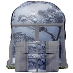 Winter 1660924 1920 Giant Full Print Backpack