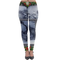 Winter 1660924 1920 Lightweight Velour Leggings