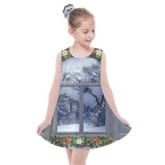 Winter 1660924 1920 Kids  Summer Dress