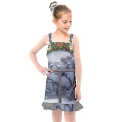 Winter 1660924 1920 Kids  Overall Dress
